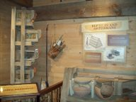 Display in The Ark Encounter